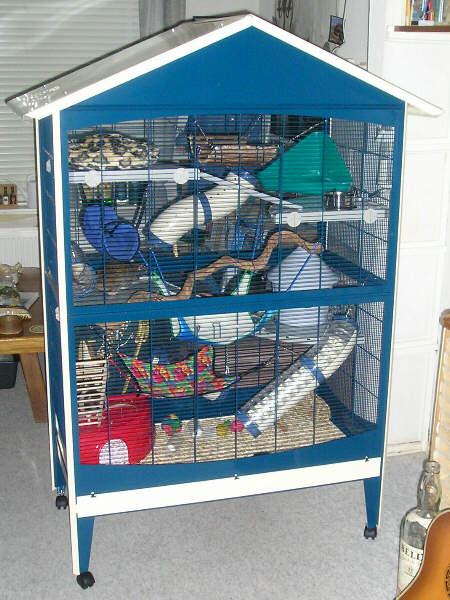 Ferplast Mito cage